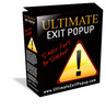 Thumbnail Ultimate Exit Popup Increases Your Sales