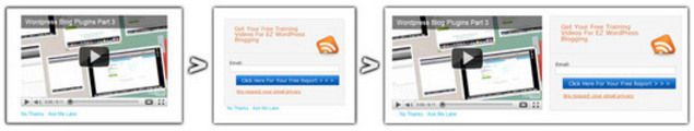 Thumbnail WP Action Offer Box Plugin